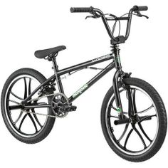 "BOYS BIKE 20"" MONGOOSE BOYS BIKE MODE FREESTYLE BIKE KIDS CYCLE BICYCLE SPORTS"
