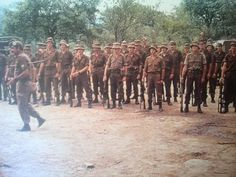 Army Day, Brothers In Arms, Military Training, Defence Force, Photo Essay, Armed Forces, South Africa, African, War