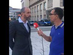 """Interview mit Bautzener Oberbürgermeister wird  von einem Bürger gestürm...  Kein Unsinn kann groß genug sein, als dass er uns nicht zugemutet wird. """"Zwischen den Zeilen"""" wird schon zugegeben, dass es im Vorfeld in Bautzen, insbesondere auf dem zentralen Kornmarkt, wochenlang """"Probleme"""" mit den von von Frau Merkel gerufenen """"Schutzsuchenden"""" gab. Natürlich kein Wort von Überfällen u.ä., ein 24-jähriger Bautzener wurde beispielsweise von den """"Schutzsuchenden"""" überfallen, mit einer…"""