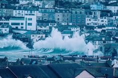 """STORM IMOGEN (08 February 2016) 