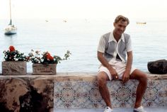 i just watched the talented mr.Ripley, after reading the book, and loved it. BOTH. I just fell in love, with Gwenyth Paltrow, Matt Damon and  Jude Law, even more. The beautiful scenery in Italy, the complex plot and the amazing cast make the movie exceptional.