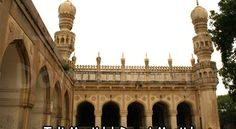 This is one of the significant and also the oldest place to visit in Hyderabad…