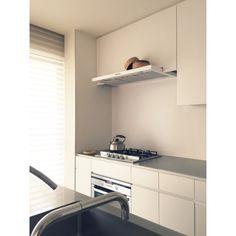 megley11さんの、キッチン,ミニマリスト,ぼくモノ,のお部屋写真
