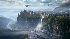 La Beta de Star Wars: Battlefront II inicia esta semana y esto es lo que traerá