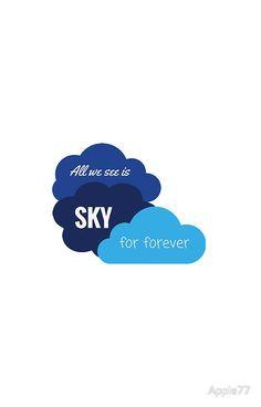 Dear Evan Hansen Clouds