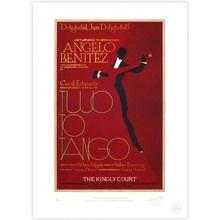 'Two To Tango'