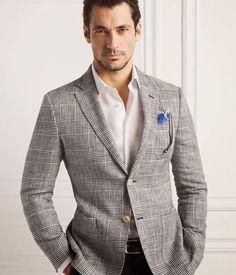 ¿Cómo debe de ir un hombre vestido a una entrevista de trabajo en función de su sector?  #moda #hombre #entrevista #trabajo #ropa