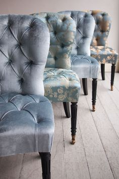 Really like these for my dining