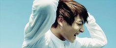 Jeon Jungkook Kookie Golden Maknae BTS Bangtan Boys