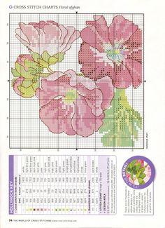 Gallery.ru / Фото #43 - The world of cross stitching 149 - WhiteAngel