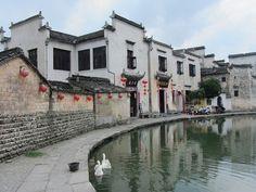 10 pueblos que parecen sacados de un cuento en China (Parte 1) - 101 Lugares increíbles 101 Lugares increíbles