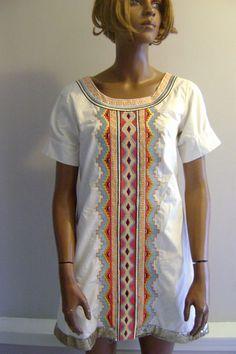 vintage missoni dress