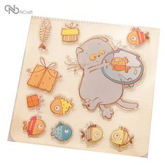 Cheap clear stamp scrapbooking, Buy Quality stamp scrapbooking directly from China clear stamps Suppliers: NCraft Clear Stamps S32 Scrapbook Paper Craft Clear stamp scrapbooking