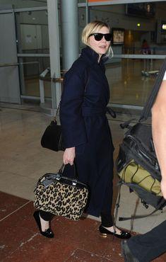 Kirsten Dunst Photos: Kirsten Dunst and boyfriend Garrett Hedlund spotted in Paris