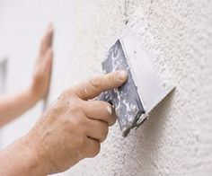 Boston Stucco & Plastering Services is a full-service plastering company serving residential and commercial building with plaster work. Stucco is a fine plaster that can be used as a coating for walls. Plaster Repair, Drywall Repair, Exterior Paint, Interior And Exterior, Plaster Walls, Cinder Block Walls, Drywall Installation, Water Damage Repair, Diy Furniture