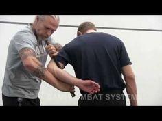 SAMI Combat Systems - Daily training ideas - exercise 05 - Expandable ba...
