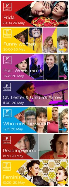 An ENTIRE day of feminist fun in Bath on May 20