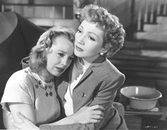 1946 - The Secret Heart Claudette Colbert