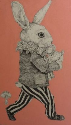 Higuchi Yuko | Alice Inspired