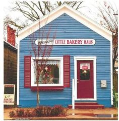 Horst Lil Bakery Haus Breakfast And Delicious From Scratch Doughnuts Madison Indiana Ohio