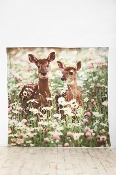 UrbanOutfitters.com > Fawn Tapestry