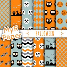 With #love by @myrpaper in @etsy #pattern #design #graphic #paperdesign…