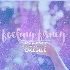 """Throw happiness around like glitter  Spread peace like peanut butter  Smile it's contagious """""""""""""""""""""""""""""""""""""""""""""""""""""""""""""""""""""""""""""""""""""""""""""""""""""""""""""""""""""""""""""""""""""""""""""""""""""""""""""""""""""""""""""""""""""""" #shoplocal #feelingfancy #whatyoulove #bestfriend #wonderful #purple #younique #artisan #artisanal #bebold  #swag #beautiful #life #photo #happy #quoteoftheday  #hobbies #artist  #glitter #rainbow #love #supportlocal #supportyourfriends #newtrend"""