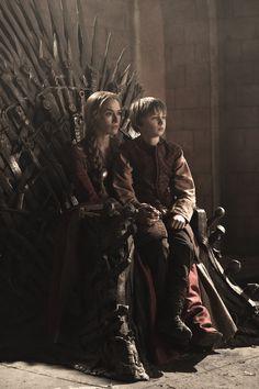 Game of Thrones - Season 2 Episode Still