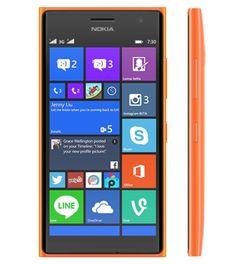 Lumia 730 Dual SIM with quad core processor, 6.6MP camera. http://www.ispyprice.com/mobiles/3664-nokia-lumia-730-price-list-india/