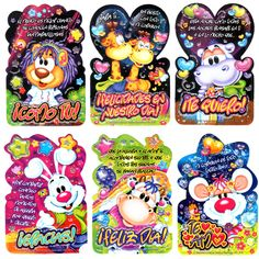 Tarjeta Mini Troq x 24. Alter cod. 1657 $ 13.400 al por mayor Poems, Clip Art, Artists, Anime, Frases, Love Posters, Decorated Notebooks, Mother Day Gifts, Giraffes
