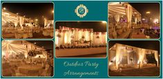#Pandhi #Decorators have just the right #venue for your #exclusive #functions.  #book now: http://goo.gl/b8Yj6q