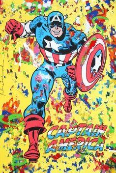 Captain America (2015)