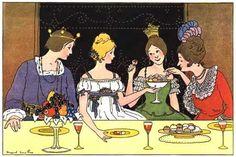 Cinderella -- Margaret Evans Price