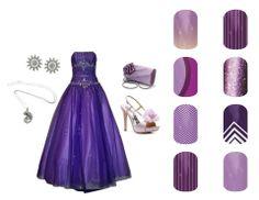 Rapunzel (Tangled) Disney inspired Jamberry nail wraps http://jamminwithkendra.jamberrynails.net/