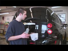 Video: How to Clean Pine Sap Off of Car Paint
