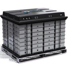 Aquion ya tiene en producción su batería de bajo coste que promete potenciar las energías renovables