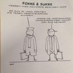 Fokke & Sukke (@fokkesukke)   Twitter