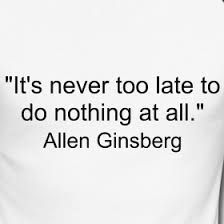 allen ginsberg quotes - Google Search