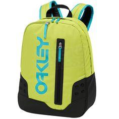 Oakley B1B Back Pack Wild Lime