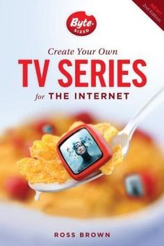 Screenwriting Product Review: Create Your Own TV Series for the Internet #scriptchat
