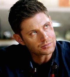 Dean ◕︵◕ #Supernatural 11x03 The Bad Seed #ActionAckles