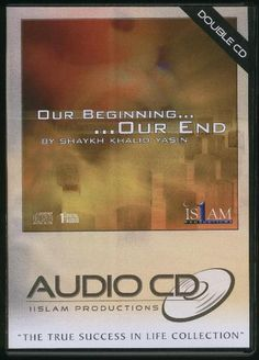 Our beginning our end Uploaded by wyussuf2 at Your Listen