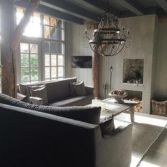 Lekker die zon in huis ☀️#hoffz#hoffz_interieur#interior4all#landelijkensoberwonen#landelijkwonen