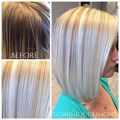 Here, we love hair! If you are a beauty artist send us a message for a free feature! Love Hair, Great Hair, Gorgeous Hair, Gorgeous Blonde, Platinum Blonde Hair, Platinum Blonde Highlights, Hair Color And Cut, Hair Color Highlights, Pretty Hairstyles