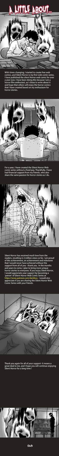 Silent Horror - A Little About