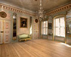 Schloss Rheinsberg: Stiftung Preußische Schlösser und…