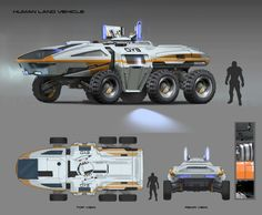 Mass Effect Andromeda works, Victor Quaresma Star Citizen, Spaceship Concept, Concept Cars, Spaceship Design, Mass Effect Ships, Mass Effect Universe, Space Engineers, Futuristic Art, Futuristic Vehicles