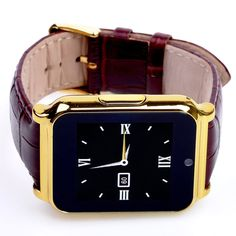 New W90 Waterproof Smart Wrist Watch For IOS Android iPhone HTC Samsung LG Sony. CPU: MTK6260A;360MHZ. Display: 1.5 inch HD LCD Touch Screen, 240 x 240 pixels. SIM Card: Single SIM Card (Micro SIM Card). 2G: (micro SIM slot ) GSM/GPRS 850/900/1800/1900 MHz. Bluetooth: Bluetooth 3.0.