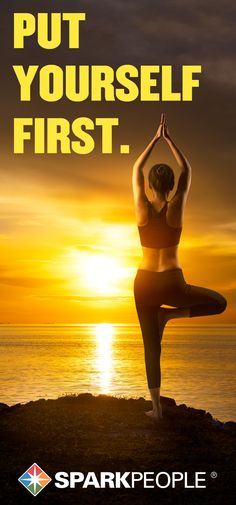It's hard to put yourself first sometimes. But you can do it! We've put together some great expert tips on how to put yourself first once in a while--it's great for your health!