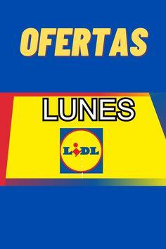 ¿Has visto las próximas ofertas en los supermercado Lidl desde el 21 de Junio en Lidl